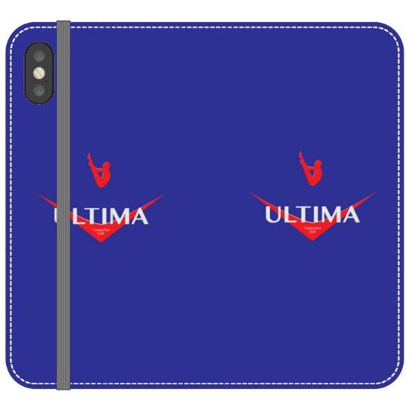 Folio Ultima iPhone Case