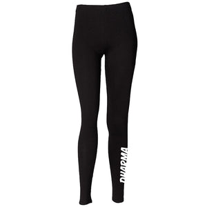 Dharma Womens Leggings