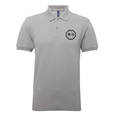 Dharma Male Polo Shirt