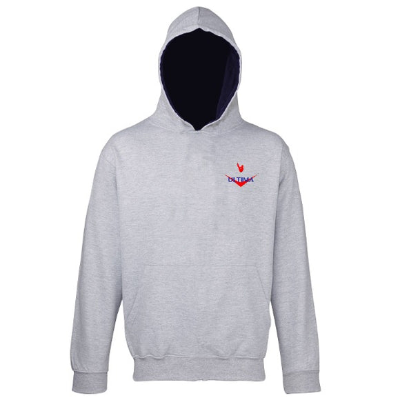 Ultima Two-Tone Hoodie