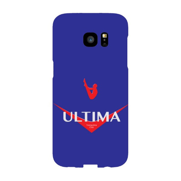 Ultima Samsung Phone Cases - Gloss