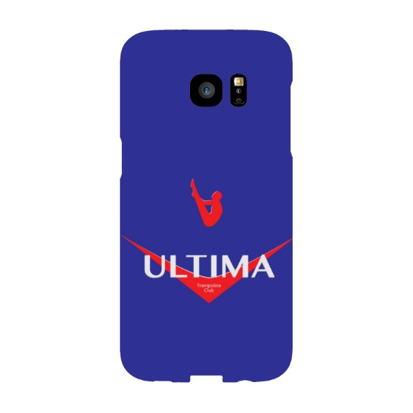 Ultima Samsung Phone Cases - Matte