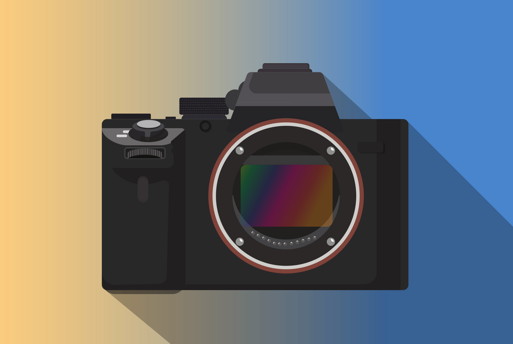 MIRRORLESS OR DSLR CAMERA: WHICH SHOULD YOU PICK?