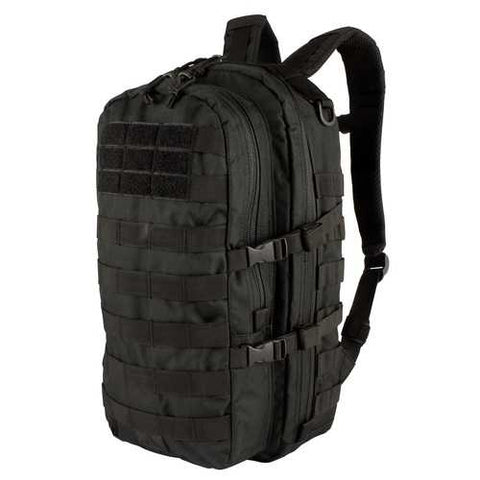 Red Rock Element Day Pack - Black