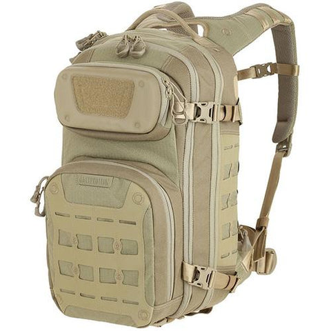 Maxpedition Riftcore CCW-Enabled Backpack 23L Tan