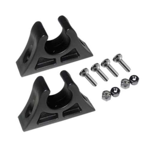 Attwood Paddle Clips - Black