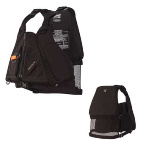 Kent Law Enforcement Life Vest - Black - XSmall/Small
