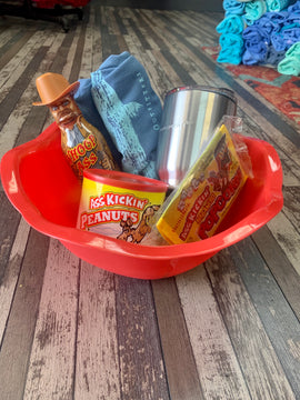Father's Day Basket