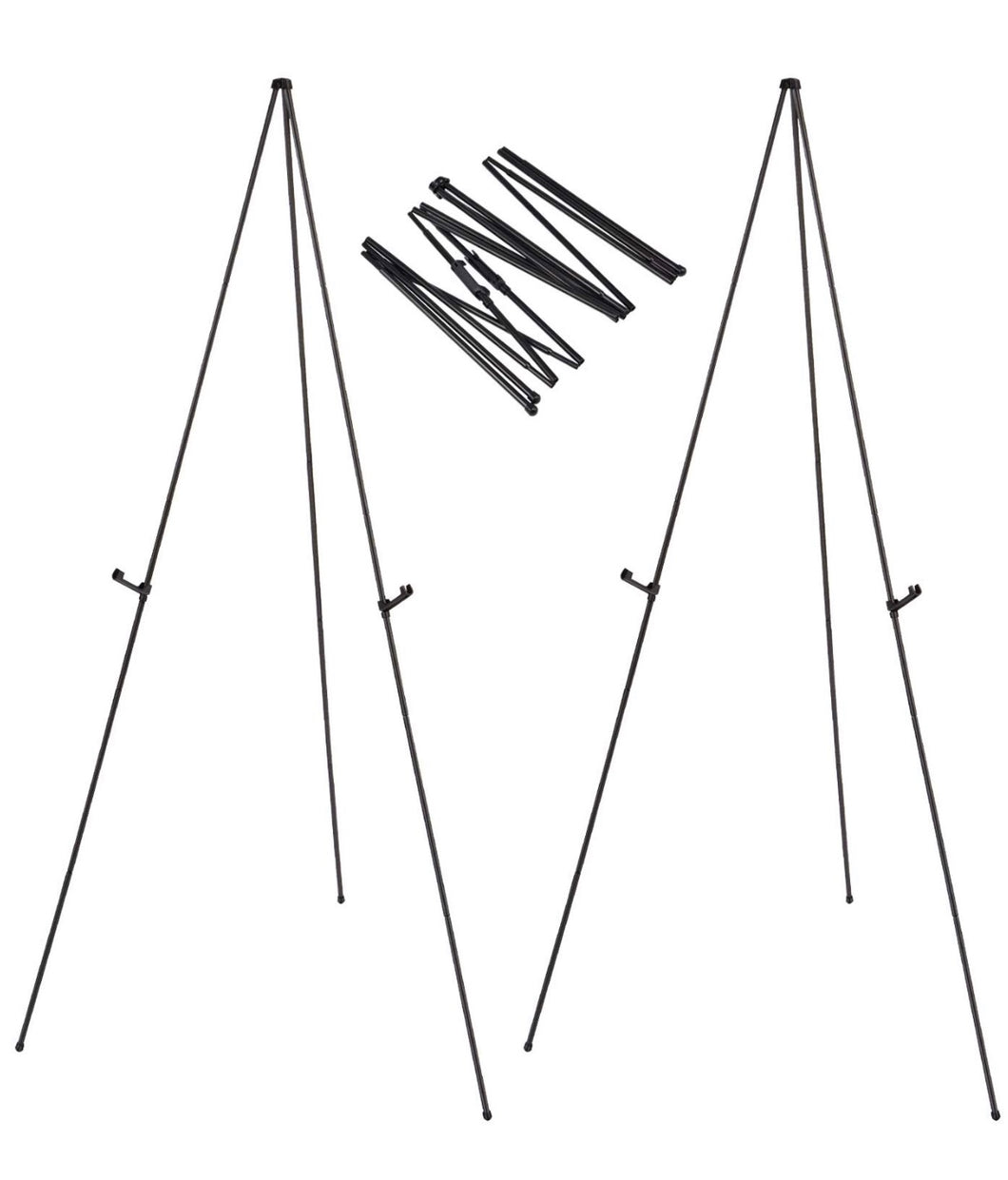 Black Easel Thin *Rental*