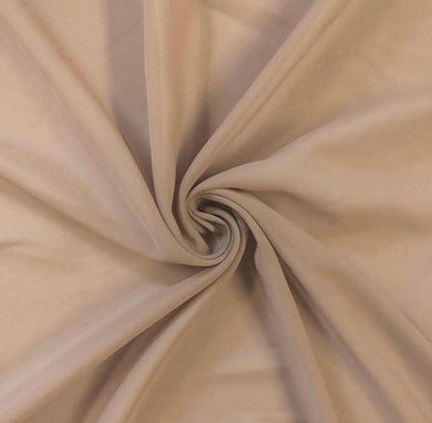 Chiffon Drape - Wedding Ceremony Archway - Modern Event & Wedding Rentals - Something Borrowed Minneapolis