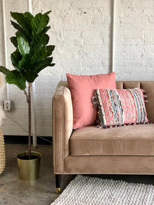 Lita Loveseat *Rental*