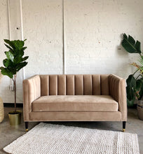 Load image into Gallery viewer, Lita Loveseat *Rental*