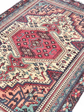 Load image into Gallery viewer, Persian Rug MultiColor *Rental*