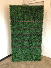 Load image into Gallery viewer, Boxwood Champagne Wall *Rental*