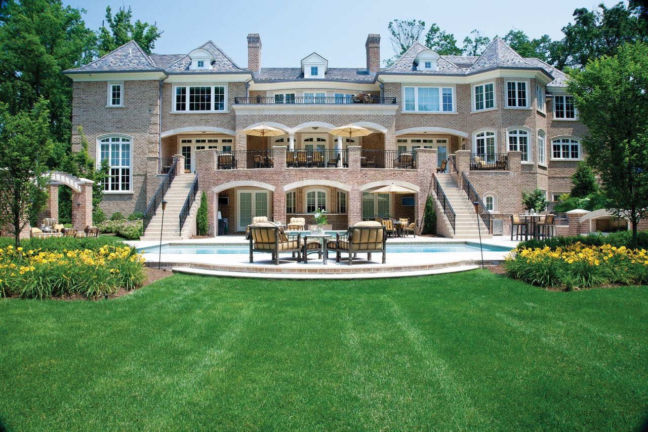 NY Yankee Sabathia's<br>Alpine Home Tour<br>USA Today