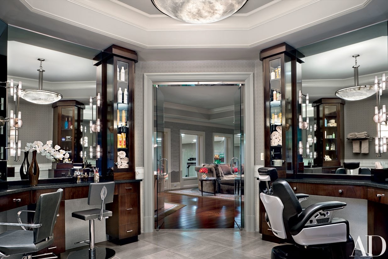Sabathia Beauty Salon