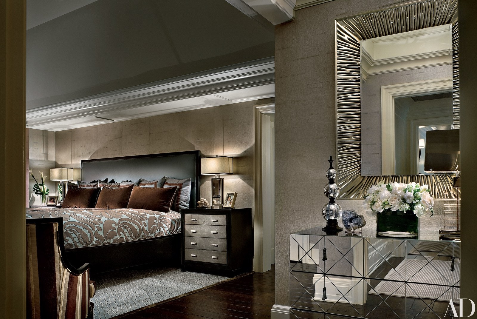 Sabathia Bedroom