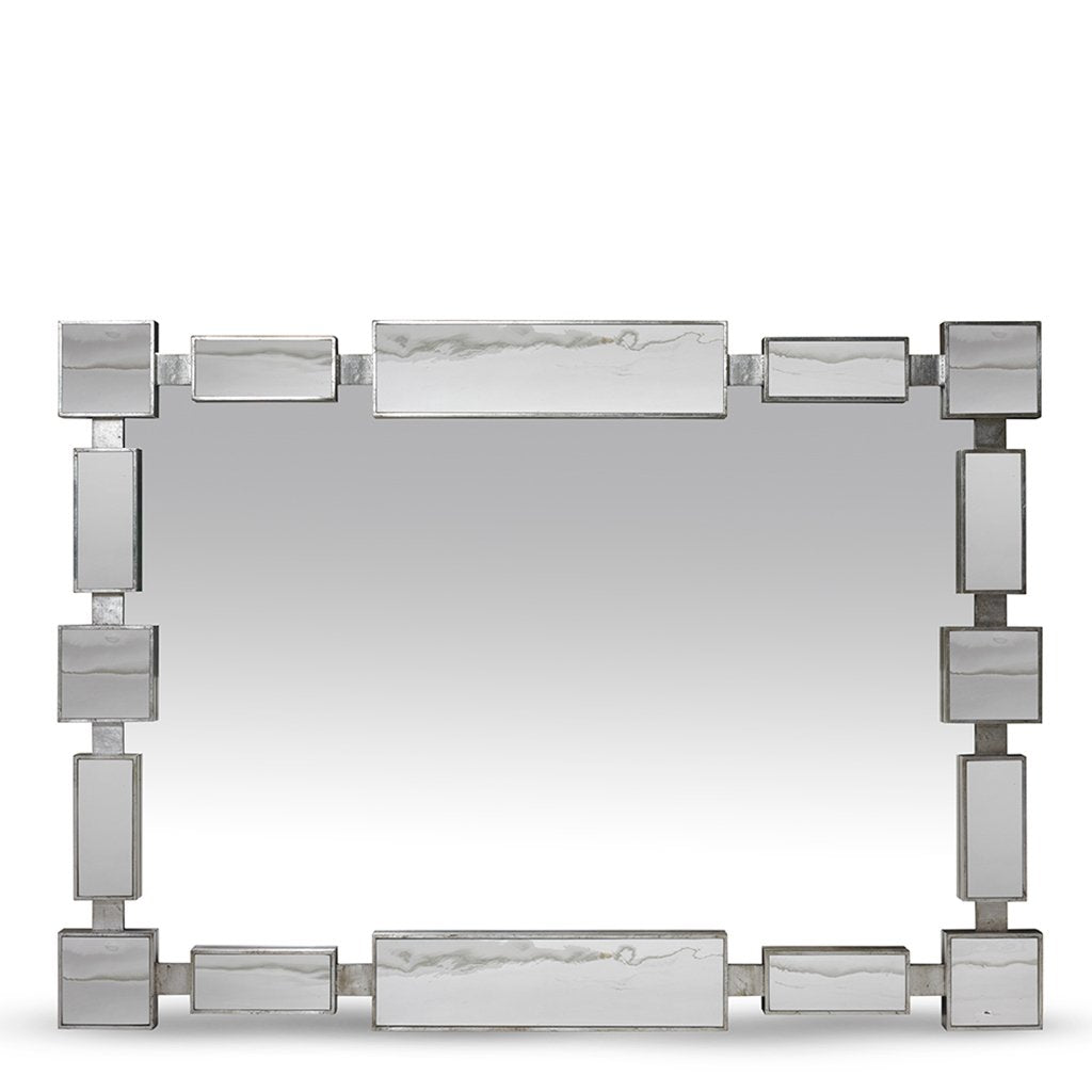 Swaim Illusion Mirror 1003-1-W-B-61