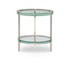 Swaim Glacier Accent Table 100-4-G-PSS