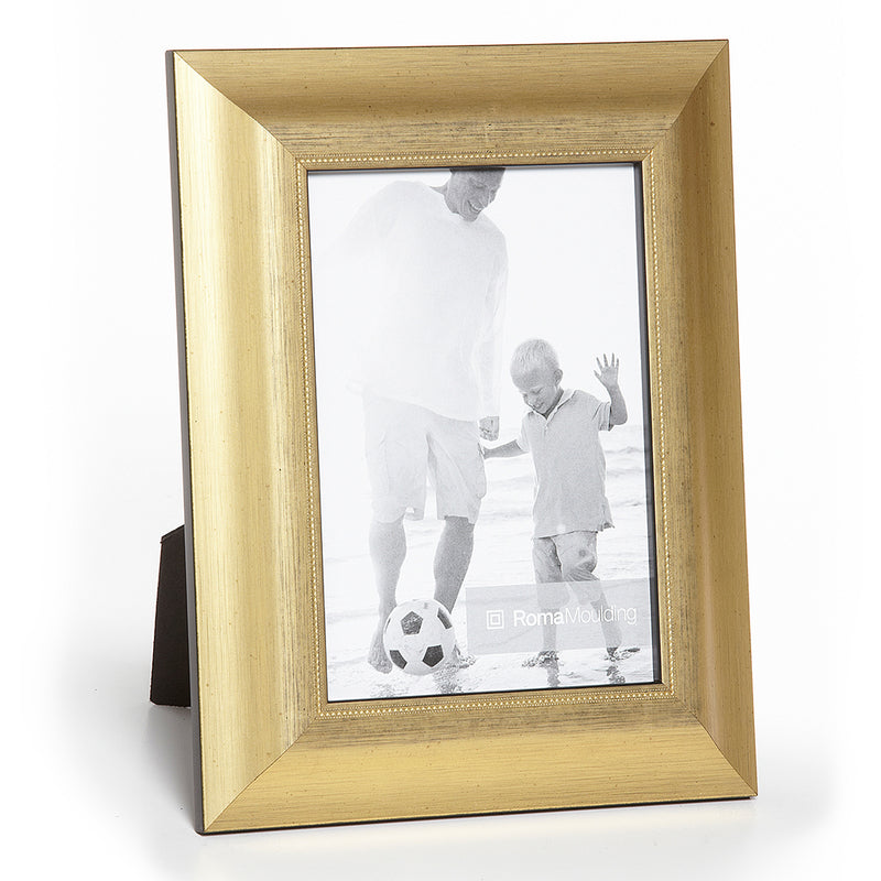 Messina Gold Frame