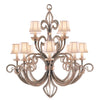 A Midsummer Nights Dream Chandelier 137140ST