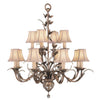 A Midsummer Nights Dream Chandelier 138540ST