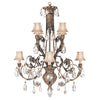 A Midsummer Nights Dream Chandelier 162740ST