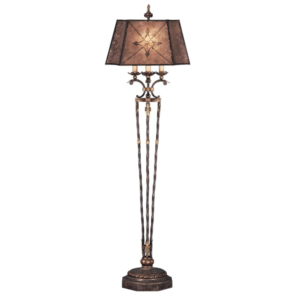 Villa 1919 Floor Lamp 166120ST