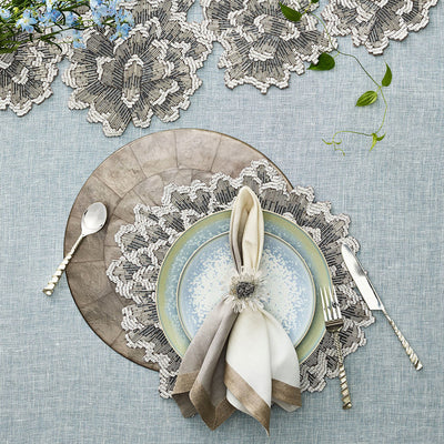 Set of 4 Bloom Placemats