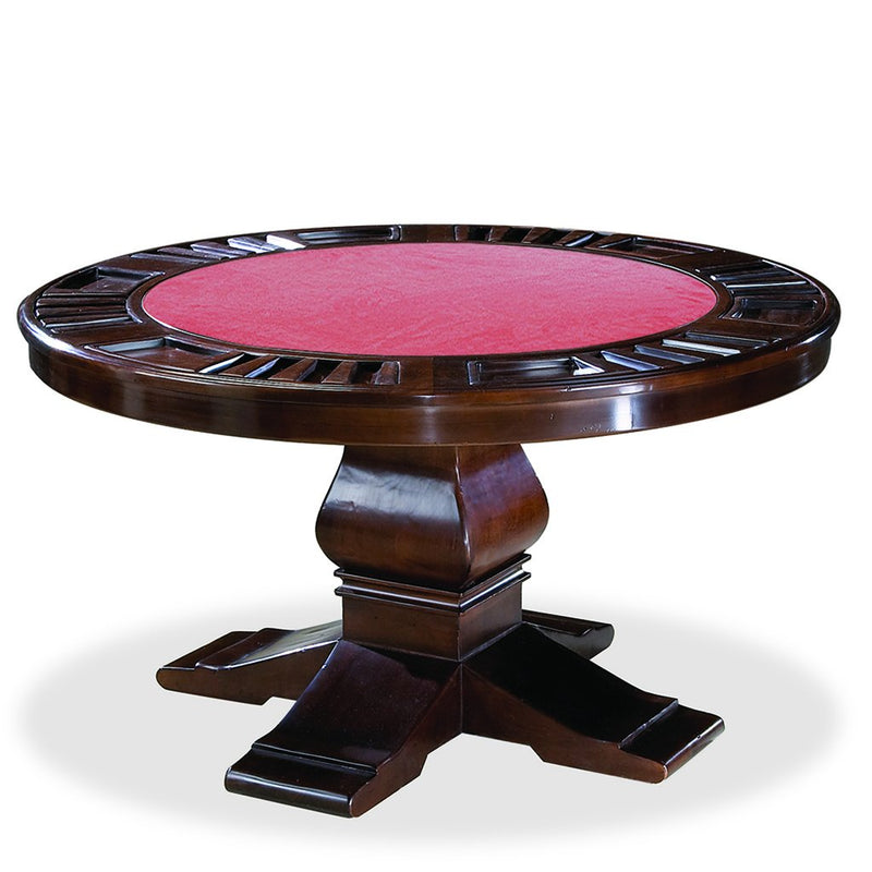 Swaim Roulette Game Table 263-6-BC-54-W