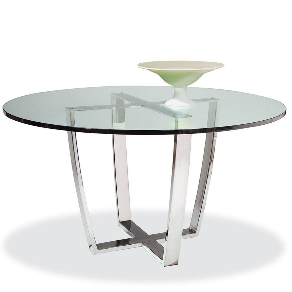 Swaim Delilah Dining Table 284-6-G-42-PSS