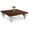 Swaim Stanza Cocktail Table 286-2-W-PSS