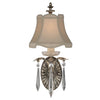Winter Palace Sconce 327650ST