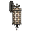 Costa del Sol Outdoor Wall Mount 338281ST
