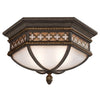 Chateau Outdoor Outdoor Flush Mount 403082ST