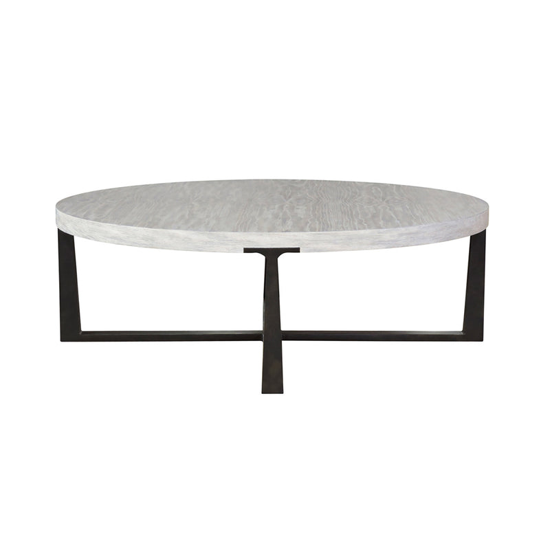 Delray Round Cocktail Table 4067