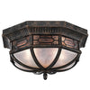 Devonshire Outdoor Flush Mount 414882-1ST