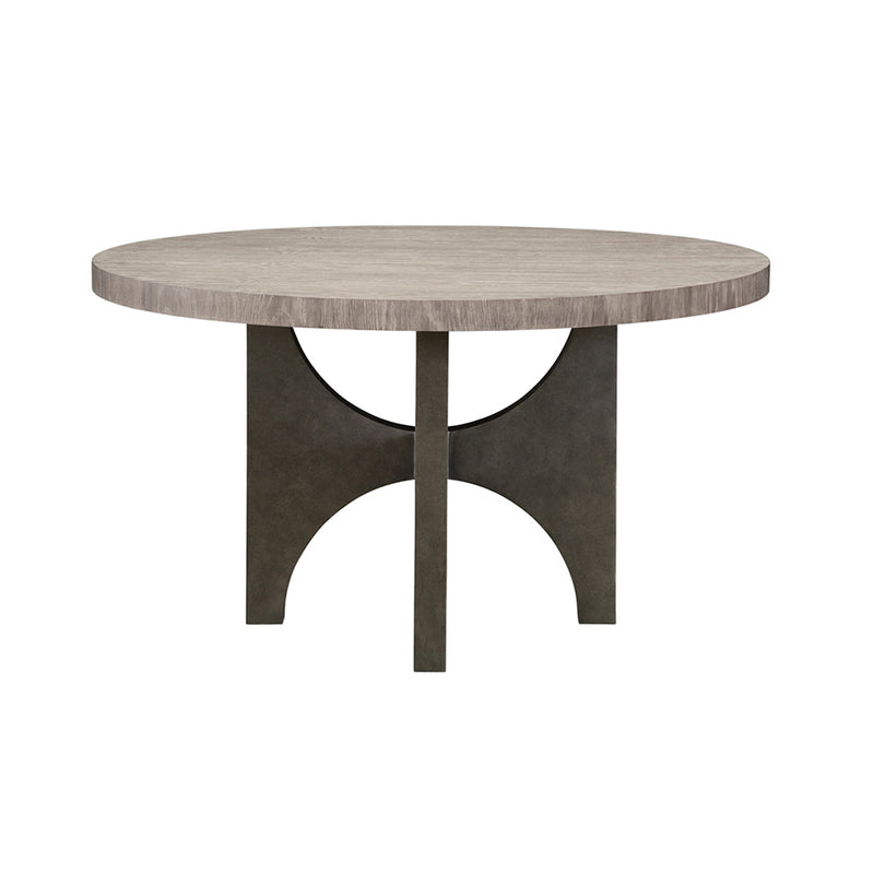 Azul Iron Dining Table 7056