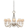 Portobello Road Chandelier 420840ST