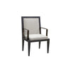 Manhattan Arm Dining Chair Grey 1194A
