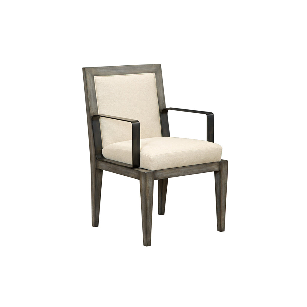 Manhattan Arm Dining Chair 1194A