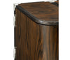 Dressing Table, Makeup Vanity - Rosewood
