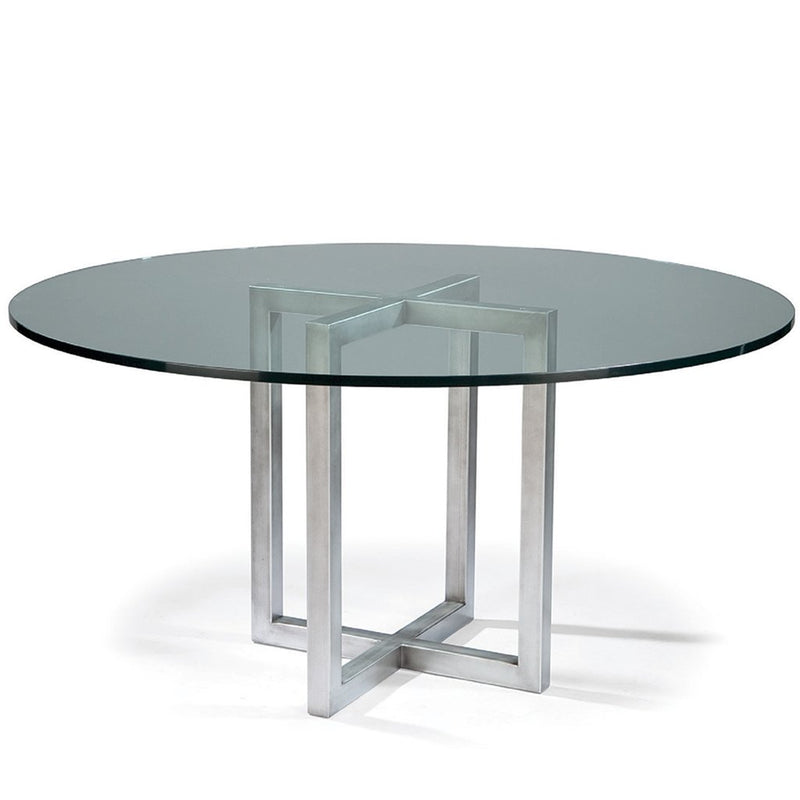 Swaim Rhapsody Dining Table 507-6-G-54-FM