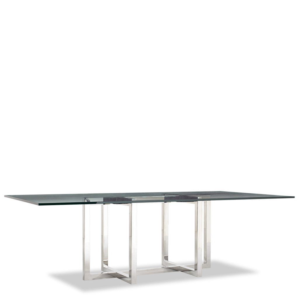 Swaim Rhapsody Dining Table 507-8-G-96-PSS