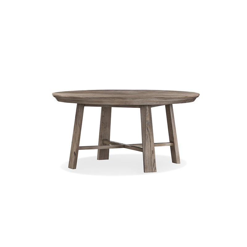 Swaim Provision Dining Table 508-6-AW-60