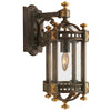 Beekman Place Outdoor Wall Mount 564581ST