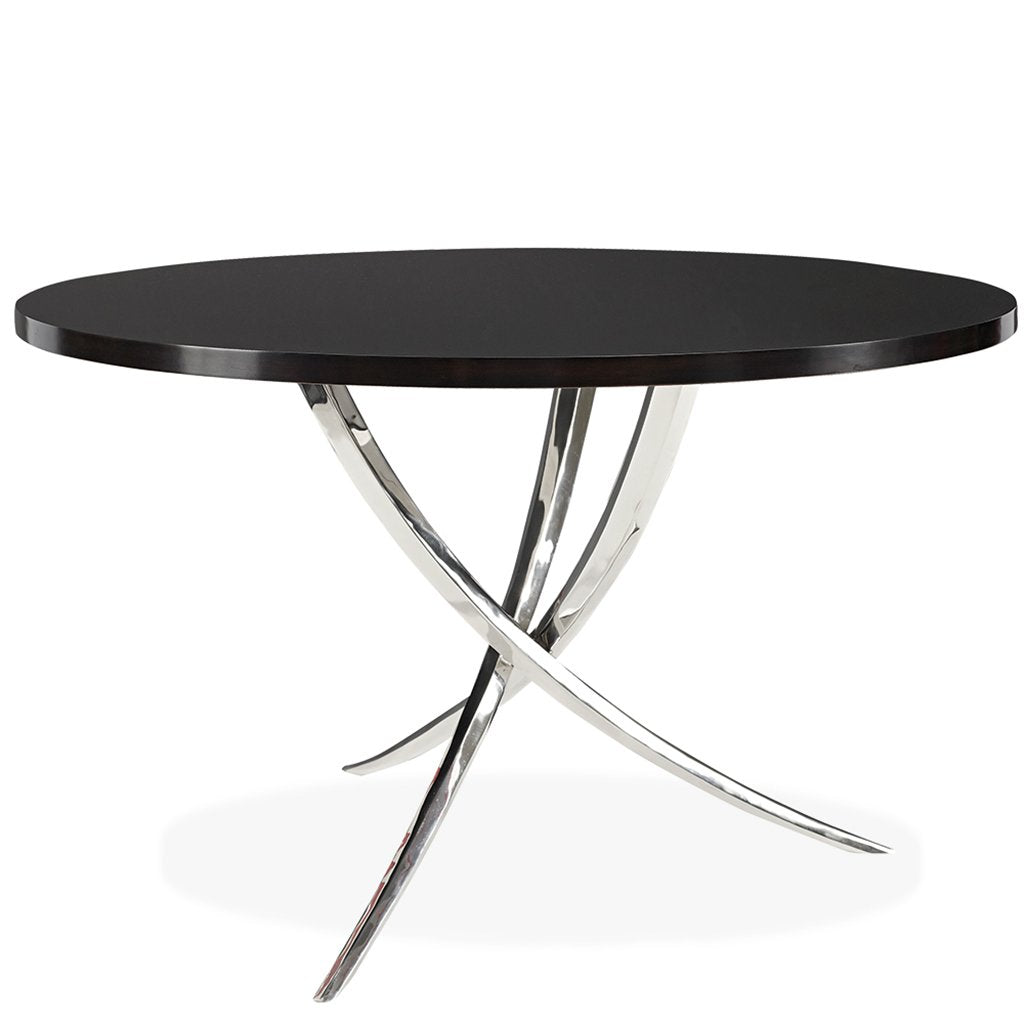 Swaim Garbo Dining Table 575-6-W