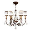 Eaton Place Chandelier 595440ST