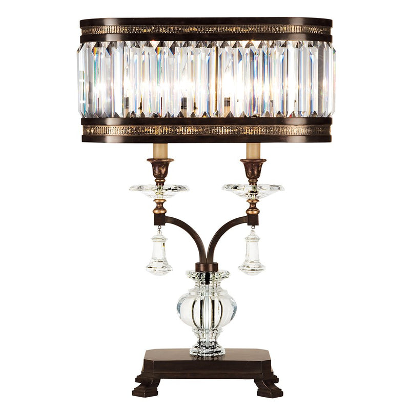 Eaton Place Table Lamp 606010ST