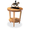 Swaim Lancaster Lamp Table 701-1-W